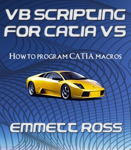 vb scripting for catia v5 flat cover 261x300 Home Page