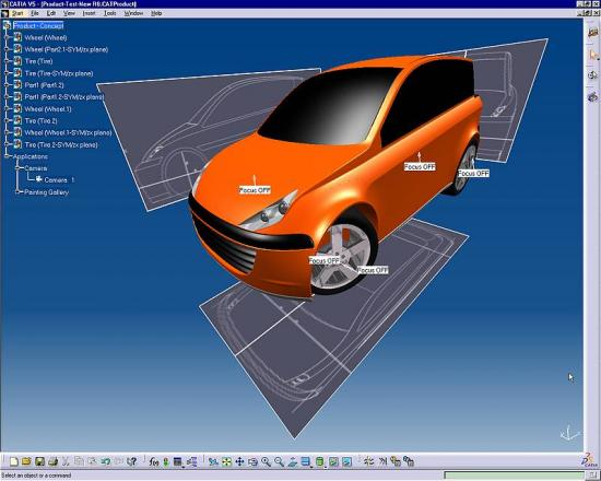 catia version 5 free download