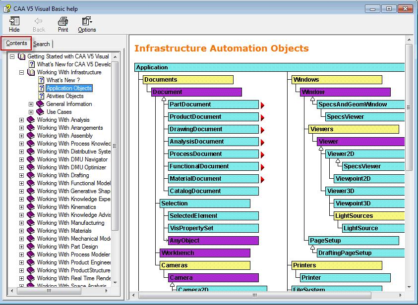 troubleshooting catia macros vb scripting for catia v5 rh scripting4v5 com VBA Macro Examples Access VBA Macro