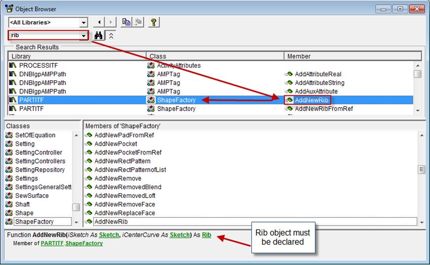 troubleshooting catia macros vb scripting for catia v5 rh scripting4v5 com Access VBA Macro VBA Macro Examples