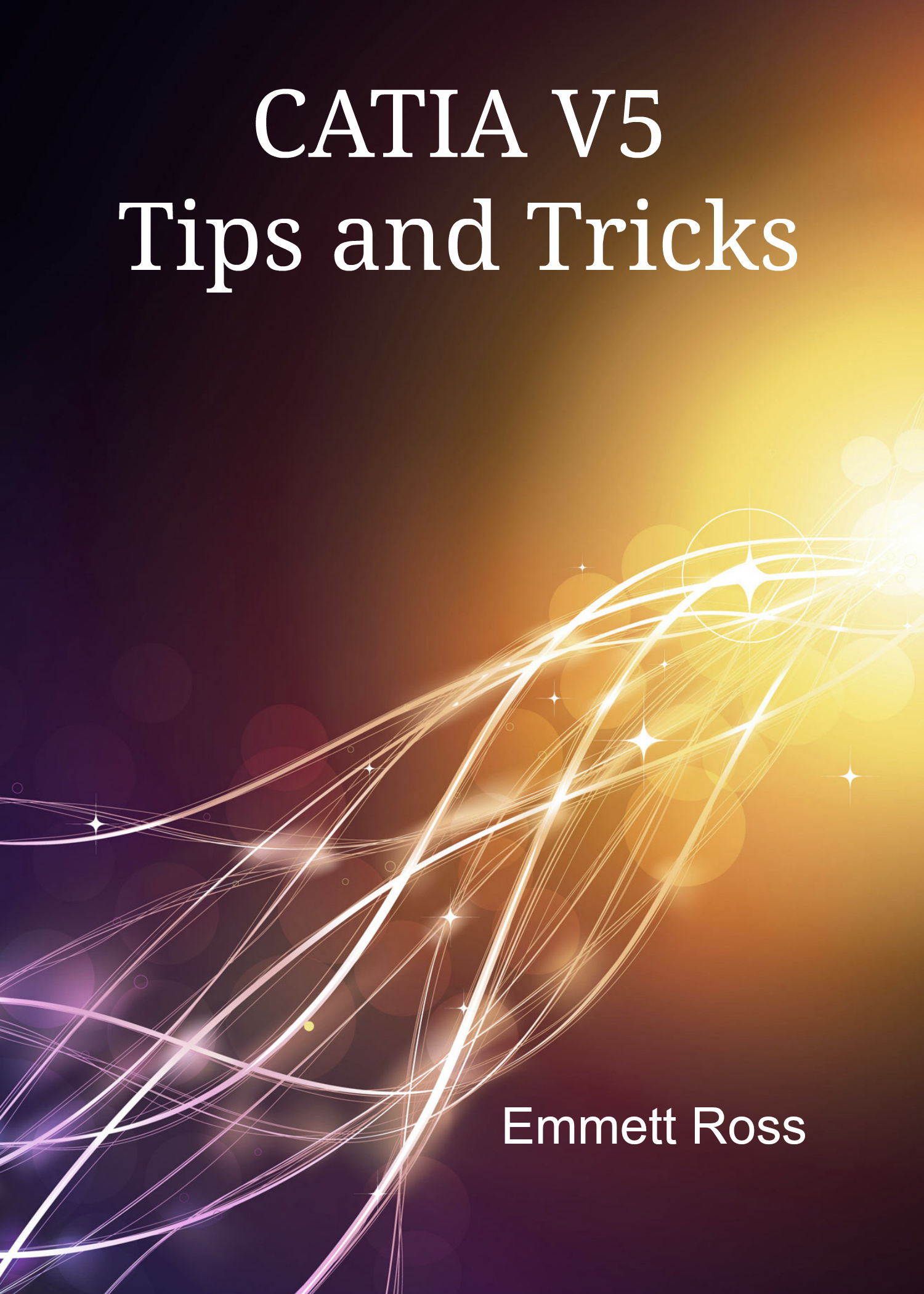 catia tips and tricks book